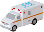 Ambulance Stress Balls